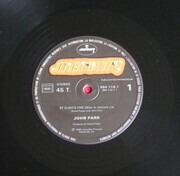 12inch Vinyl Single - John Parr - St. Elmo's Fire (Man In Motion)