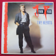 12inch Vinyl Single - John Parr - Two Hearts