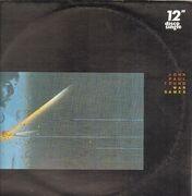 12inch Vinyl Single - John Paul Young - War Games