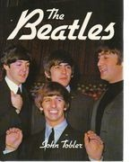 Hardcover - John Tobler - The Beatles