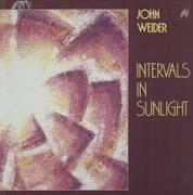 LP - John Weider - Intervals In Sunlight