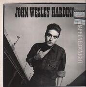 LP - John Wesley Harding - It Happened One Night