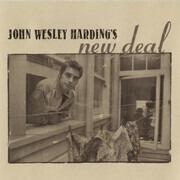 CD - John Wesley Harding - New Deal