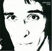 CD - John Cale - Fear