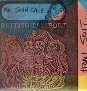 LP - John Cale - Honi Soit