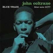 LP - John Coltrane - Blue Train - JAP-IMP. 100% PURE LP