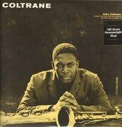 LP - John Coltrane - Coltrane - HQ-Vinyl
