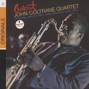 CD - John Coltrane - Crescent
