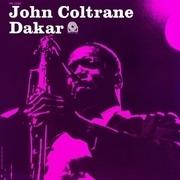 LP - John Coltrane - Dakar - Back to Black Ltd. Edt.