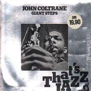 LP - John Coltrane - Giant Steps