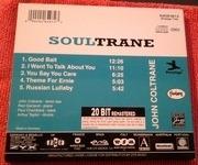 CD - John Coltrane - Soultrane - Digipak