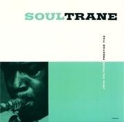 CD - John Coltrane - Soultrane