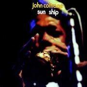 CD - John Coltrane - Sun Ship