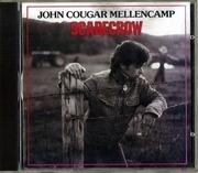 CD - John Cougar Mellencamp - Scarecrow