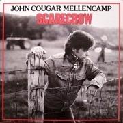 LP - John Cougar Mellencamp - Scarecrow