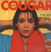 LP - John Cougar Mellencamp - The Kid Inside