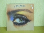LP - John Hunter - More Than Meets The Eye - promo copy