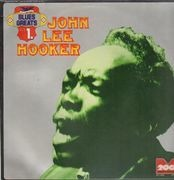 LP - John Lee Hooker - Blues Greats Vol. 1