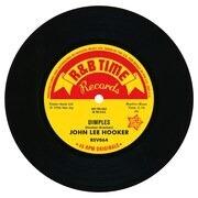 7inch Vinyl Single - John Lee Hooker - Dimples