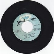 7inch Vinyl Single - John Lee Hooker - I Feel Good