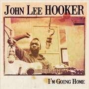 LP - John Lee Hooker - I'm Going Home