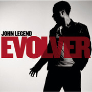 CD - John Legend - Evolver