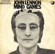 7inch Vinyl Single - John Lennon - Mind Games