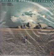 LP - John Lennon - Mind Games - MFSL 180 GRAM STILL SEALED
