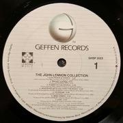 LP - John Lennon - The John Lennon Collection