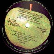 LP - John Lennon & The Plastic Ono Band - Shaved Fish