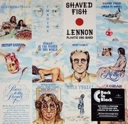 LP & MP3 - John Lennon - Shaved Fish - HQ-Vinyl