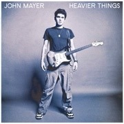 CD - John Mayer - Heavier Things