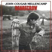CD - John Mellencamp - Scarecrow