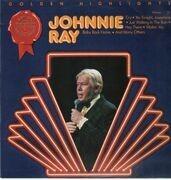 LP - Johnnie Ray - Golden Highlights