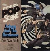 LP - Johnny And The Hurricanes - Red River Rock