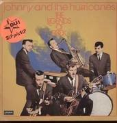 Double LP - Johnny & the Hurricanes - The Legends of Rock