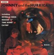 LP - Johnny And The Hurricanes - Rock