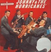 LP - Johnny And The Hurricanes - Stormsville