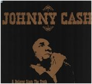 LP - Johnny Cash - A Believer Sings The Truth