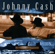 CD - Johnny Cash - All American Country