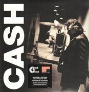 LP & MP3 - Johnny Cash - American III: Solitary Man - Limited Edition LP
