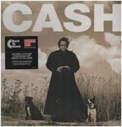 LP & MP3 - Johnny Cash - American Recordings - 180g + download