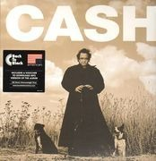 LP & MP3 - Johnny Cash - American Recordings - Limited Edition LP
