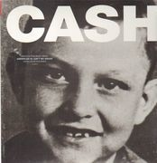 LP - Johnny Cash - American VI: Ain't No Grave - still sealed