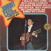LP - Johnny Cash And The Tennessee Two, Johnny Cash & The Tennessee Two - Greatest Hits