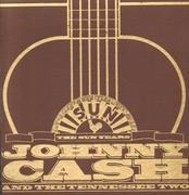 LP-Box - Johnny Cash and The Tennessee Two - The Sun Years - + booklet