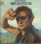 LP - Johnny Cash - Bitter Tears - Ballads Of The American Indian
