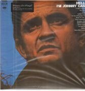LP - Johnny Cash - Hello, I'm Johnny Cash - 180gr