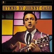 LP - Johnny Cash - Hymns BY Johnny Cash - HQ-Vinyl