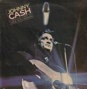 LP - Johnny Cash - I Would Like To See You Again